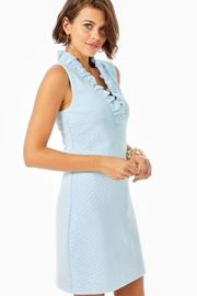 Lilly Pulitzer Tisbury Shift Dress - Product Mini Image