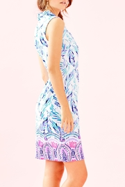 Lilly Pulitzer Tisbury Shift Dress - Side cropped