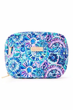 Shoptiques Product: Travel Cosmetic Case