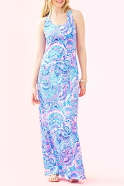Lilly Pulitzer Treena Maxi Dress - Product Mini Image