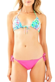 Lilly Pulitzer Tropic Bikini Bottom - Front cropped