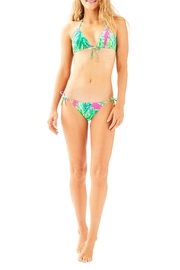Lilly Pulitzer Tropic Bikini Bottom - Side cropped