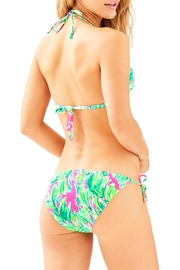 Lilly Pulitzer Tropic Bikini Bottom - Front full body