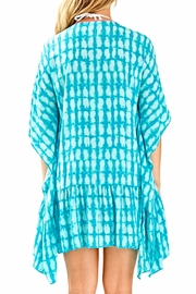 Lilly Pulitzer Tullie Coverup Dress - Front full body