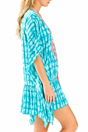 Lilly Pulitzer Tullie Coverup Dress - Side cropped