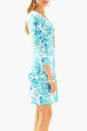 Lilly Pulitzer Upf 50+ Sophie-Dress - Front full body