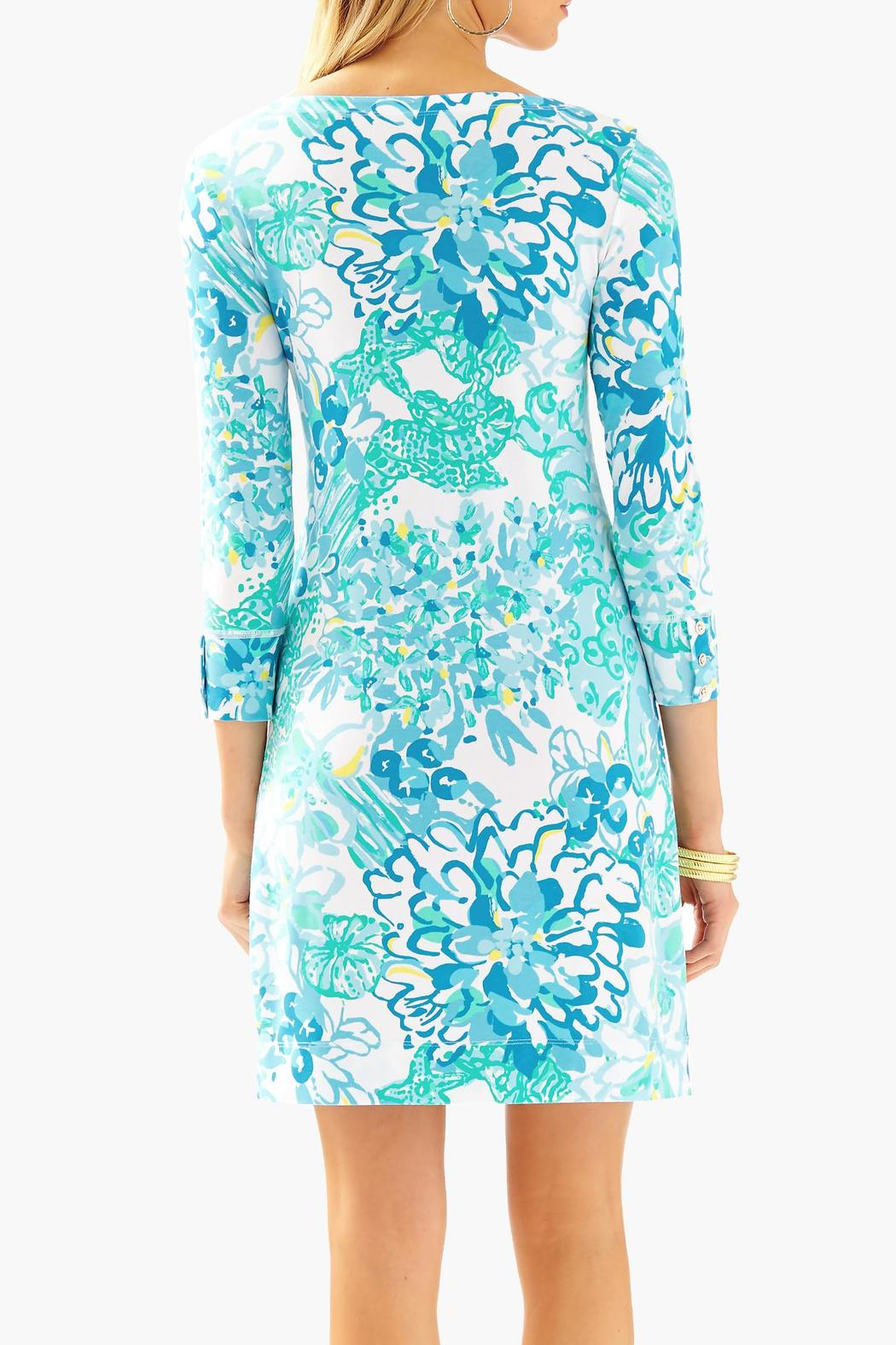 Lilly Pulitzer Upf 50+ Sophie-Dress - Side Cropped Image