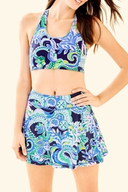 Lilly Pulitzer Upf50+ Aila Skort - Product Mini Image