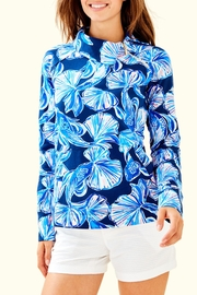 Lilly Pulitzer Upf50+ Booker Popover - Product Mini Image