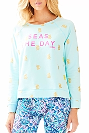 Lilly Pulitzer Braydon Pullover - Product Mini Image