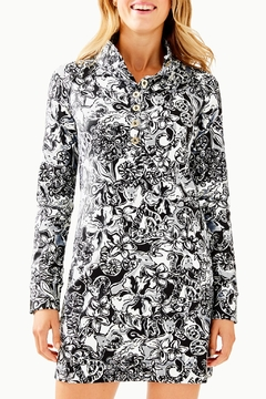 Lilly Pulitzer Upf50+ Captain Dress - Product List Image