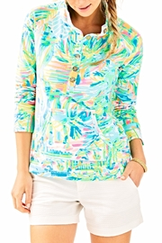 Lilly Pulitzer Upf50+ Captain Popover - Product Mini Image