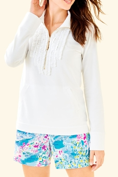 Lilly Pulitzer Upf50+ Joyce Popover - Product List Image