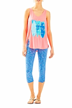 Lilly Pulitzer Weekender Cropped Pant - Alternate List Image