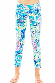 Lilly Pulitzer Weekender Cropped Pant - Product Mini Image