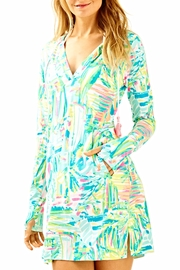 Lilly Pulitzer Rylie Dress - Product Mini Image