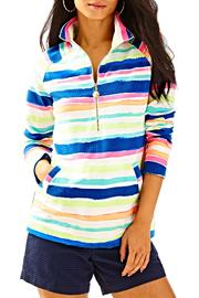 Lilly Pulitzer Skipper Printed Sweater - Product Mini Image
