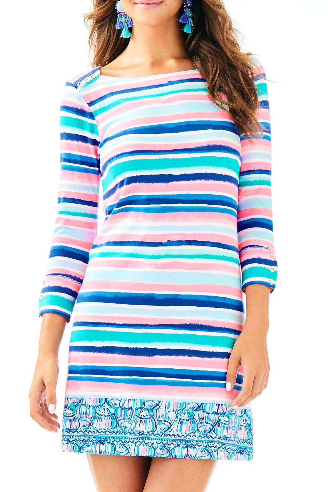Lilly Pulitzer Upf50+ Sophie Dress - Main Image