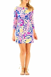 Lilly Pulitzer UPF 50 Sophie Dress - Back cropped