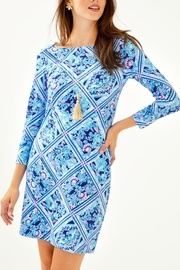 Lilly Pulitzer Upf50+ Sophie Dress - Front cropped
