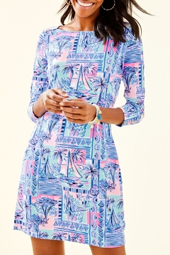 Lilly Pulitzer Upf50+ Sophie Dress - Product List Image