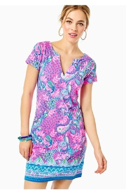 Lilly Pulitzer Upf50+ Sophiletta Dress - Front cropped