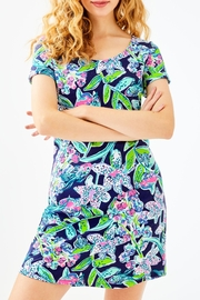 Lilly Pulitzer Upf50+ Tammy Dress - Product Mini Image
