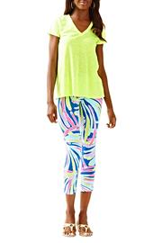 Lilly Pulitzer Summer Weekender Pant - Product Mini Image