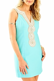 Lilly Pulitzer Valli Shift Dress - Product Mini Image