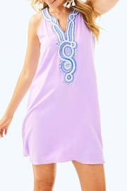 Lilly Pulitzer Valli Soft-Shift Dress - Product Mini Image