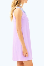 Lilly Pulitzer Valli Soft-Shift Dress - Side cropped