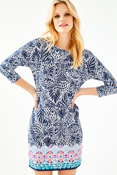 Lilly Pulitzer Vivvy Dress - Product List Image