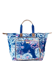 Lilly Pulitzer Wanderlust Packable Tote - Product Mini Image
