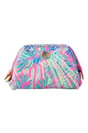 Lilly Pulitzer Waterside Cosmetic Case - Product Mini Image