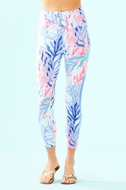Lilly Pulitzer Weekender Crop Legging - Product Mini Image