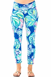 Lilly Pulitzer Weekender Cropped Pants - Product Mini Image