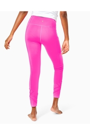Lilly Pulitzer Weekender High-Rise Legging - Front full body