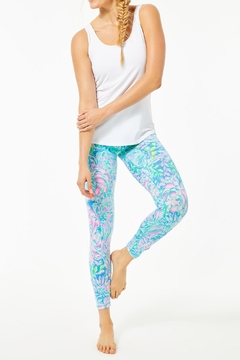 Lilly Pulitzer Weekender Legging - Product List Image