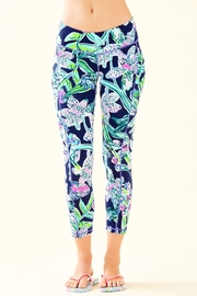Lilly Pulitzer Weekender Midi Legging - Product Mini Image