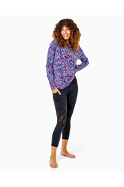 Lilly Pulitzer Weekender Midi Legging - Other