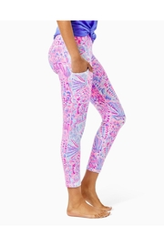 Lilly Pulitzer Weekender Midi Legging - Side cropped