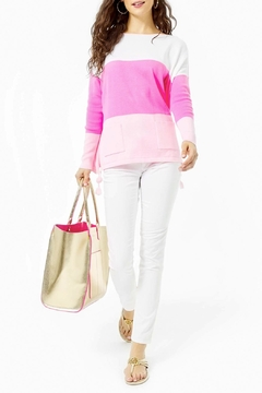 Lilly Pulitzer Westwood Coolmax Sweater - Alternate List Image