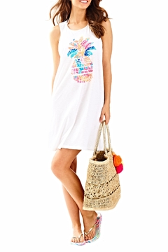 Lilly Pulitzer Whitney Cover-Up - Alternate List Image