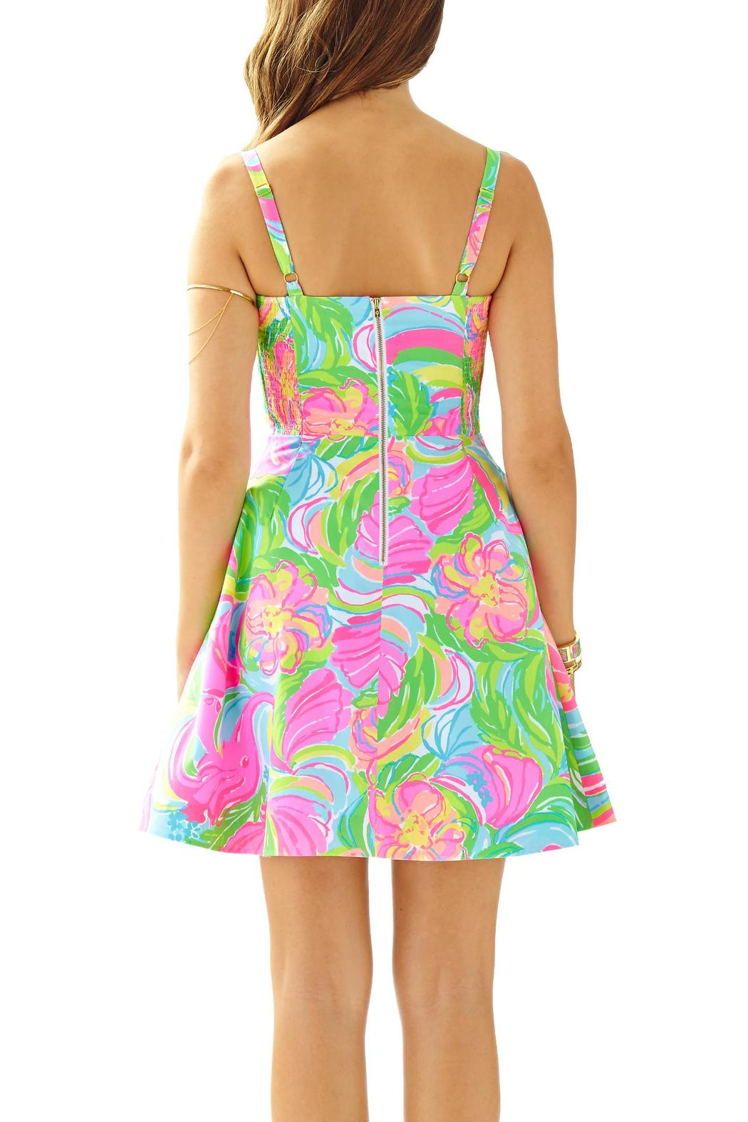 3ebfd964c44 Lilly Pulitzer Willow Sundress from Sandestin Golf and Beach Resort ...