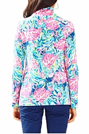 Lilly Pulitzer Windsor Top - Front full body