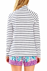 Lilly Pulitzer Windsor Pullover - Front full body
