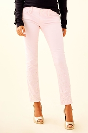 Lilly Pulitzer Worth Skinny Jean - Product Mini Image