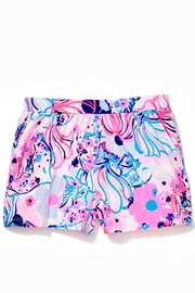 Lilly Pulitzer Ygritte Shorts - Product Mini Image
