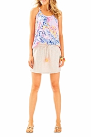 Lilly Pulitzer Zia Skirt - Product Mini Image