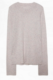 Zadig & Voltaire Lilo c Sweater - Product Mini Image